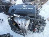 Двигатель toyota avensis за 20 300 тг. в Алматы