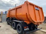 МАЗ  6501в5 2014 года за 12 500 000 тг. в Кызылорда – фото 3