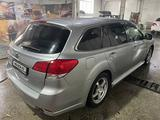 Subaru Legacy 2012 года за 3 650 000 тг. в Семей – фото 3