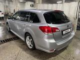 Subaru Legacy 2012 года за 3 650 000 тг. в Семей – фото 4