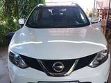 Nissan Qashqai 2014 года за 8 500 000 тг. в Тараз