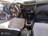 Nissan Qashqai 2014 года за 8 500 000 тг. в Тараз – фото 5