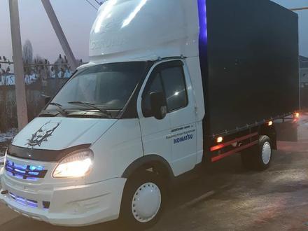 ГАЗ ГАЗель 2013 года за 5 500 000 тг. в Алматы