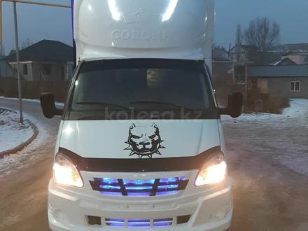 ГАЗ ГАЗель 2013 года за 5 500 000 тг. в Алматы – фото 5