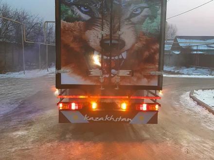 ГАЗ ГАЗель 2013 года за 5 500 000 тг. в Алматы – фото 6