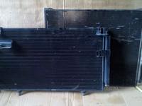 Радиатор кондиционера за 777 тг. в Алматы