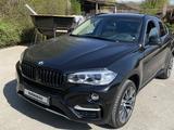 BMW X6 2015 года за 19 900 000 тг. в Алматы – фото 3