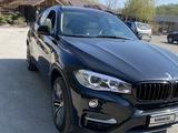 BMW X6 2015 года за 19 900 000 тг. в Алматы – фото 4