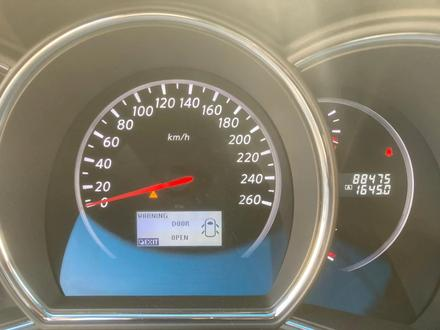 Nissan Murano 2011 года за 7 900 000 тг. в Нур-Султан (Астана) – фото 17