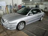 Jaguar X-Type 2002 года за 3 200 000 тг. в Семей