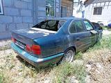 BMW 525 1992 года за 400 000 тг. в Алматы – фото 3