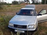 Audi 100 1993 года за 1 500 000 тг. в Уральск – фото 2