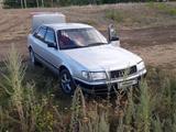 Audi 100 1993 года за 1 500 000 тг. в Уральск – фото 3