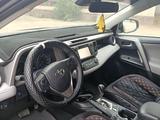 Toyota RAV 4 2017 года за 12 000 000 тг. в Жезказган – фото 3