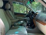 Lexus GX 470 2007 года за 11 500 000 тг. в Алматы – фото 4