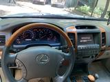 Lexus GX 470 2007 года за 11 500 000 тг. в Алматы – фото 5