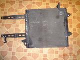 Радиатор кондиционера на Поло VW Polo 94-02 Classic оригинал за 5 000 тг. в Алматы