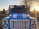 ГАЗ  ГАЗ 53 Самосвал 1991 года за 1 500 000 тг. в Усть-Каменогорск