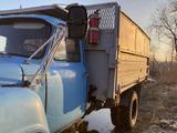 ГАЗ  ГАЗ 53 Самосвал 1991 года за 1 500 000 тг. в Усть-Каменогорск – фото 2