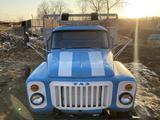 ГАЗ  ГАЗ 53 Самосвал 1991 года за 1 500 000 тг. в Усть-Каменогорск – фото 5