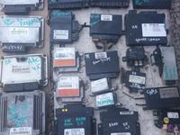 ЭБУ электронный блок управления компьютер за 555 тг. в Алматы