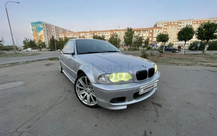 BMW 318 2001 года за 3 600 000 тг. в Кокшетау