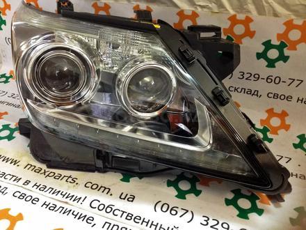 Оригинал фара передняя Lexus LX за 335 600 тг. в Алматы