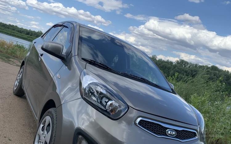 Kia Picanto 2011 года за 2 150 000 тг. в Актобе