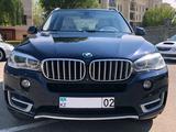 BMW X5 2014 года за 18 000 000 тг. в Алматы