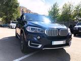 BMW X5 2014 года за 18 000 000 тг. в Алматы – фото 2