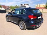 BMW X5 2014 года за 18 000 000 тг. в Алматы – фото 3
