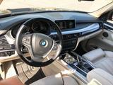 BMW X5 2014 года за 18 000 000 тг. в Алматы – фото 5