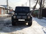 Mercedes-Benz G 350 2014 года за 21 500 000 тг. в Уральск