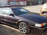 Cadillac Seville 1992 года за 3 500 000 тг. в Алматы – фото 2