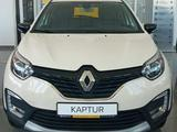 Renault Kaptur 2019 года за 9 284 700 тг. в Уральск – фото 2