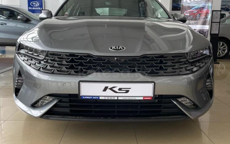 Kia K5 2021 года за 11 190 000 тг. в Павлодар
