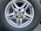 Диски на Honda CR-V за 130 000 тг. в Шымкент