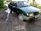 ВАЗ (Lada) 21099 (седан) 2003 года за 590 000 тг. в Караганда