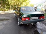 ВАЗ (Lada) 21099 (седан) 2003 года за 590 000 тг. в Караганда – фото 3