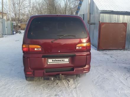 Mitsubishi Space Gear 1995 года за 2 600 000 тг. в Петропавловск – фото 20