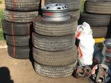 На спринтер 195. 70. 15-215. 75. 16-225. 70. 15 — 235. 65 16 есть за 25 000 тг. в Кызылорда – фото 2