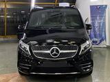 Mercedes-Benz V 250 2021 года за 51 000 000 тг. в Алматы