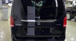 Mercedes-Benz V 250 2021 года за 57 500 000 тг. в Алматы – фото 4