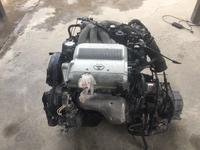 Двигатель за 380 000 тг. в Шымкент