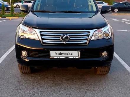 Lexus GX 460 2010 года за 12 500 000 тг. в Кызылорда – фото 3