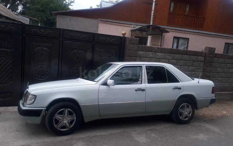 Mercedes-Benz E 230 1990 года за 1 400 000 тг. в Шу