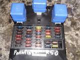 Блок предохранителей на Ниссан Патфайндер Р50 Pathfinder R50 3.3 Привозной за 15 000 тг. в Алматы