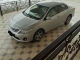 Toyota Corolla 2013 года за 6 900 000 тг. в Шымкент