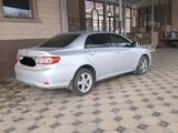 Toyota Corolla 2013 года за 6 900 000 тг. в Шымкент – фото 5