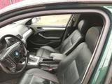 BMW 320 2000 года за 2 200 000 тг. в Атырау – фото 2